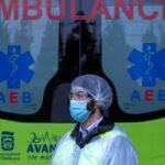 América Latina: la propagación del C-19 amenaza los sistemas hospitalarios