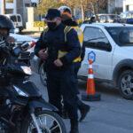 «Zonas críticas» blindadas para evitar accidentes y promover la conciencia vial