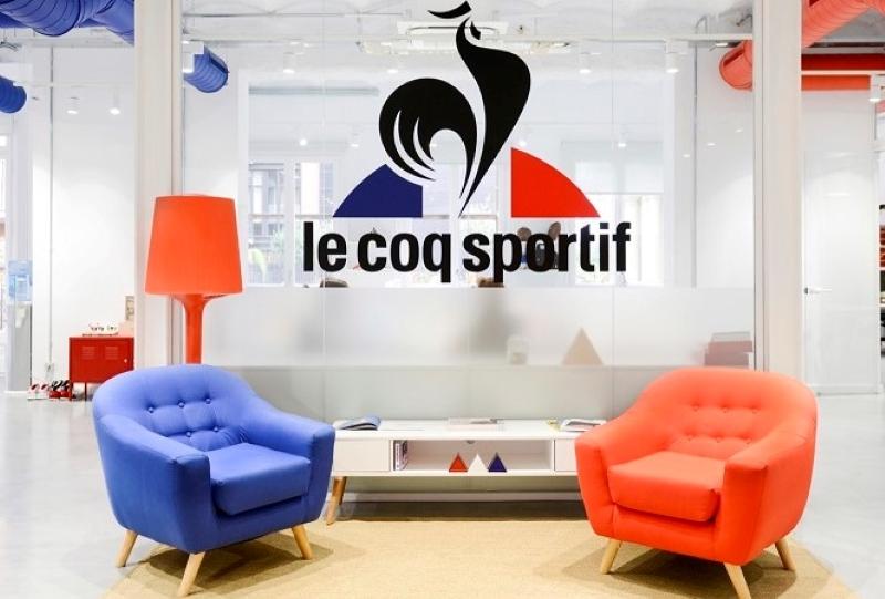 La marca francesa Le Coq Sportif regresa a la Argentina en el 2022 ?  Diariolapluma